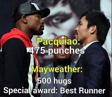 maypac 2015 check out floyd mayweather s memes as fans