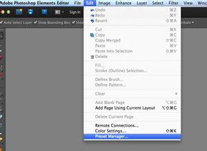 photoshop pattern how to install installing patterns in photoshop and photoshop elements