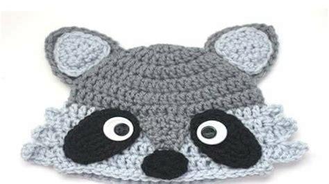 imagenes de gorros de animales gorros de animales tejidos en crochet y dos agujas para
