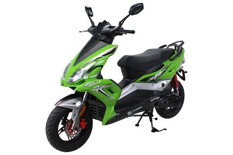 matador scooter  ccm  takt kw sport roller