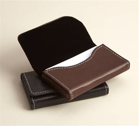 Vistaprint Business Card Holder