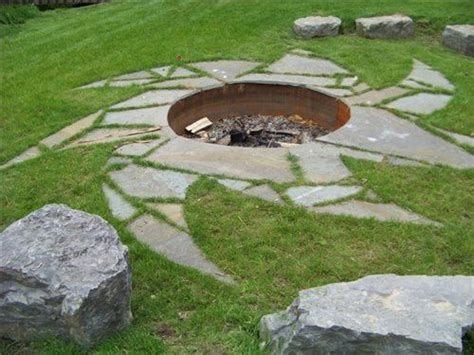 back yard pit ideas page 2 diy home improvement remodeling repair forum yard