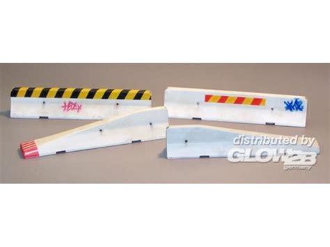 Kabel Las Lincoln 95 Mm X 80 M strassensperren beton lang 1 35 glow2b 6797369