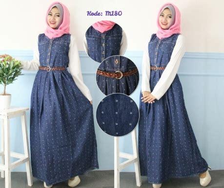 Bintik Dress maxi bintik payung m180 baju style ootd
