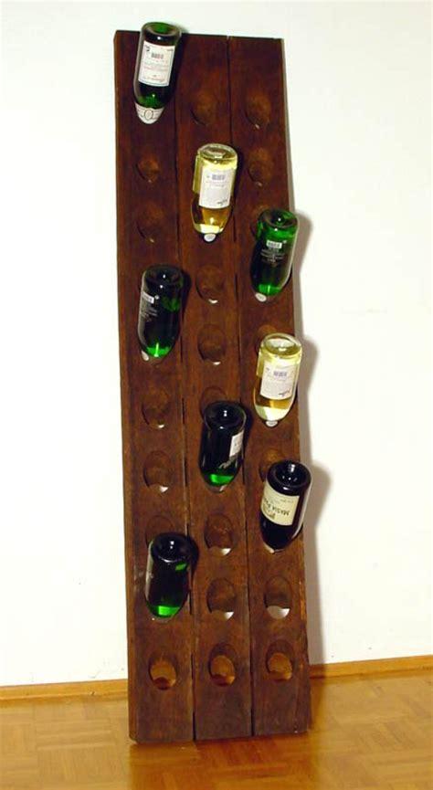 Wine Bottle Riddling Rack by Riddling Rack Wine Rack Chagne For 30 Bottles Ebay