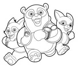 disney junior coloring pages disney junior coloring pages