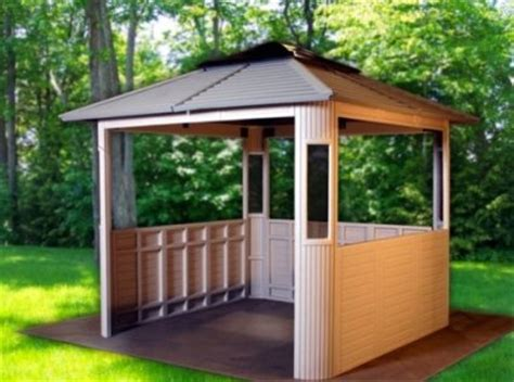 gazebo 8x10 gazebo covers size considerations and design ideas
