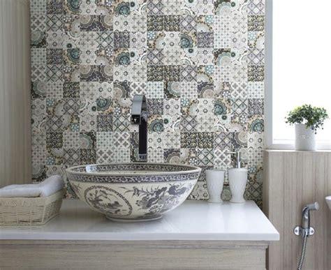 bathroom kitchen tiles patchwork tile designs beautiful bathroom and kitchen