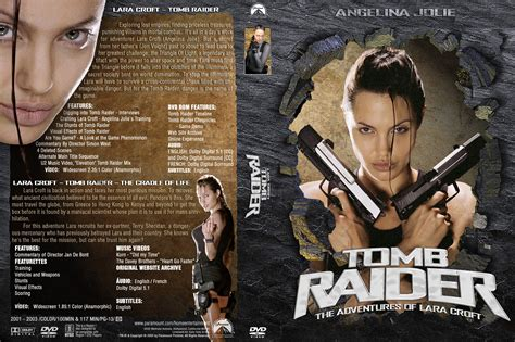 covers box sk coral reef adventure 2003 high quality dvd blueray movie covers box sk lara croft tomb raider 2001 high