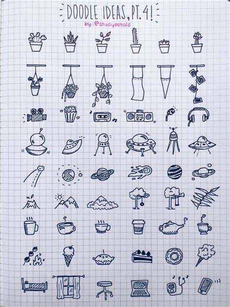doodle ideas best 25 doodle ideas ideas on bujo doodles