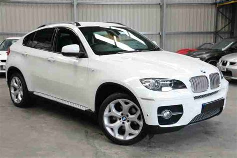 electronic stability control 2012 bmw x6 m instrument cluster bmw x6 2010 xdrive 40d twin turbo stunning high spec 6 cameras low