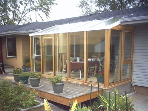 backyard sunroom 44 best images about home additions on pinterest sunroom