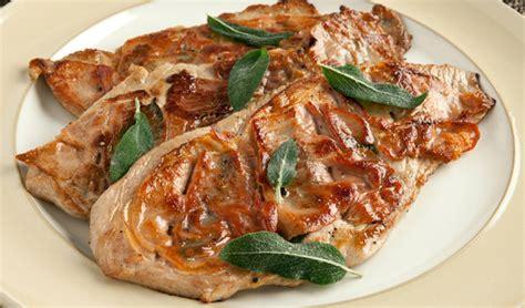 Kitchen Island Toronto veal saltimbocca in the kitchen with stefano faita