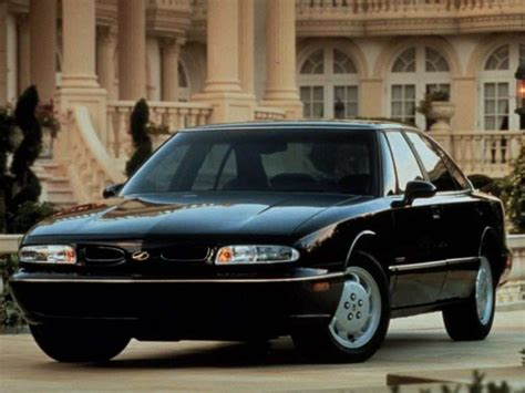1999 oldsmobile eighty eight pictures including interior and exterior images autobytel com