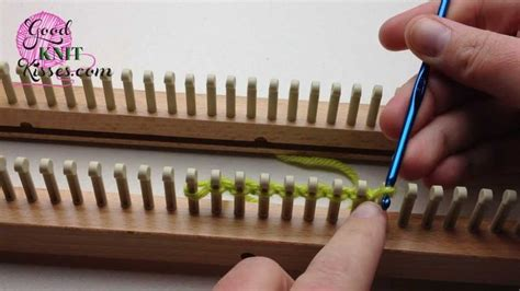 cast loom knitting 12 best images about sock loom on crochet