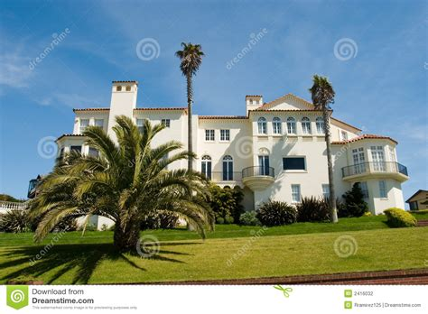 sans francisco castle mansion in san francisco stock photo image of california