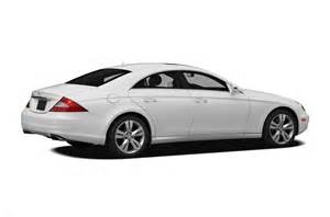2011 mercedes cls class price photos reviews