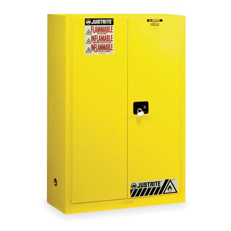 Flammable Storage Cabinet Jamco Flammable Storage Cabinet Home Design Ideas