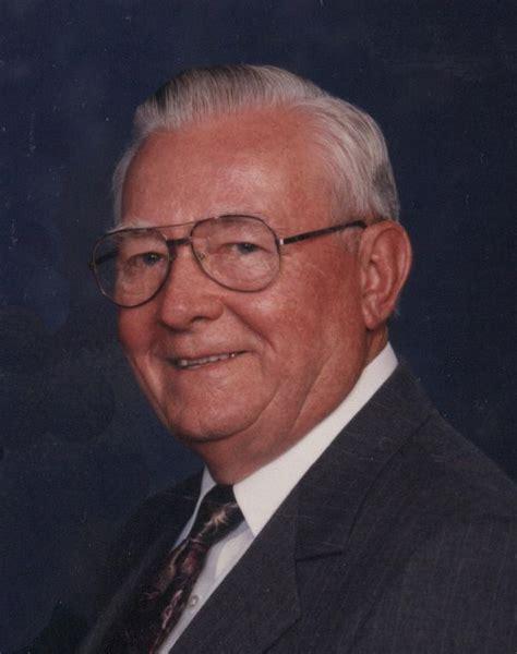 Herbert Thompson Funeral Home by Herbert H Krause Obituary Fenton