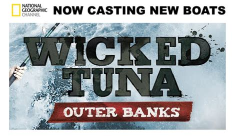wicked tuna obx boats wicked tuna outer banks now casting new boats and crews