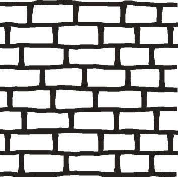 brick wall clip art clipart best