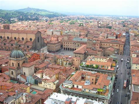 Search In Bologna Italy Bologna Travel Photo Brodyaga Image Gallery Italy Emilia Romagna
