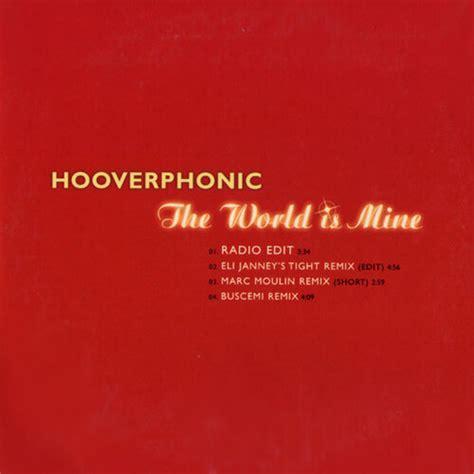 hooverphonic singles sandimental
