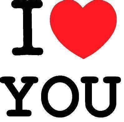 Imagenes De I Love U | eternamente amo o amor o amor seis