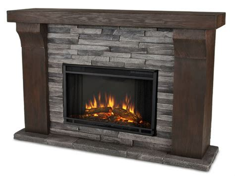 Real flame electric fireplace, indoor electric fireplaces