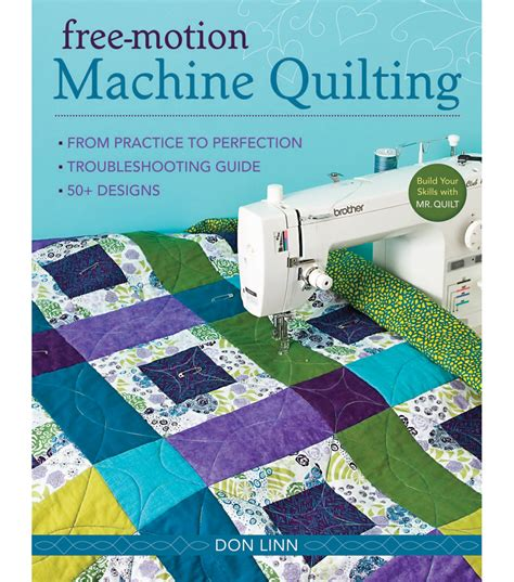 Free Motion Quilting Sewing Machine by Free Motion Machine Quilting Jo