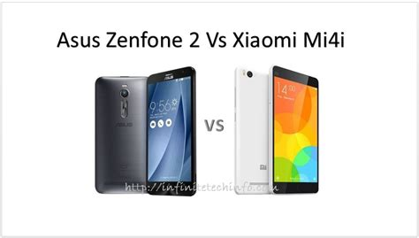 Hp Asus Zenfone 4 Vs Zenfone C asus zenfone 2 vs mi4i harga c
