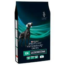 purina pro plan veterinary diets canine en gastrointestinal veterinary dry dog food at zooplus
