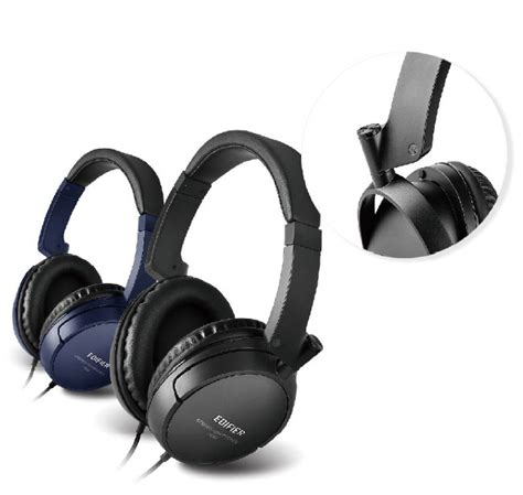 Headphone Edifier Headphone Edifier H840 Diskontinue Keewee Shop