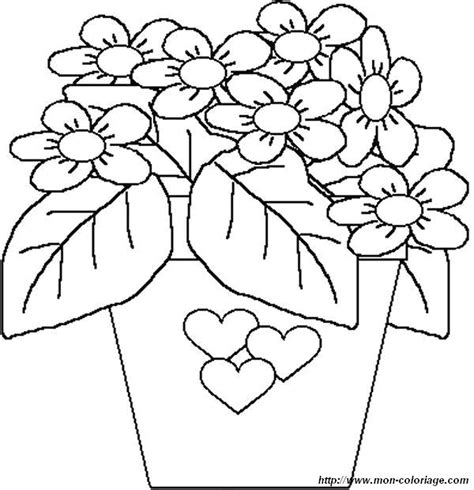 Free Coloring Pages Coloring Flower Page Flower To Color Coloring Pages You Can Color