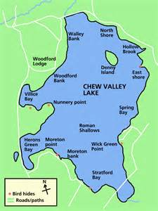 chew valley lake
