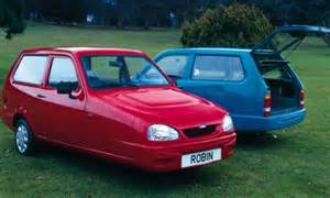 reliant robin reliant robin drivers are the safest on the road daily