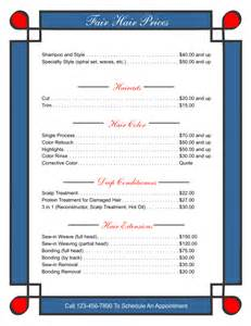 business card price list free business stationary templates cards letterheads