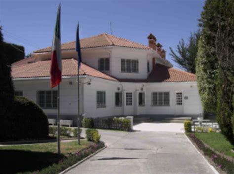 sede d italia ambasciata d italia lapaz