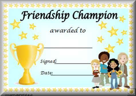best friend award certificate templates hot girls wallpaper