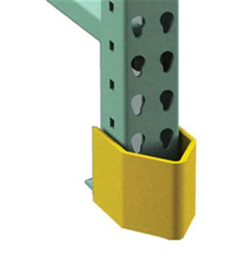 Yellow Jacket Rack Protectors by Search Results Indoff Column Protectors