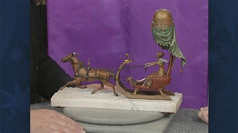 bergmann bronze lamp ca  antiques roadshow pbs
