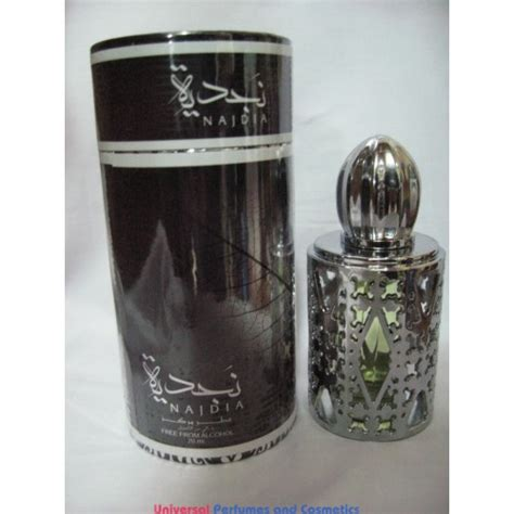 Parfum Silver Secret najdia silver by lattafa perfumes concentrat cpo 20 ml new in sealed box
