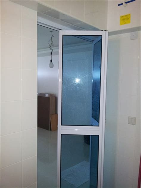 bi fold door for bathroom aluminium bi fold door window grilles singapore