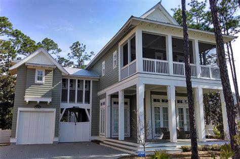 Beach Style House Plan 5 Beds 5 5 Baths 3480 Sq Ft Plan