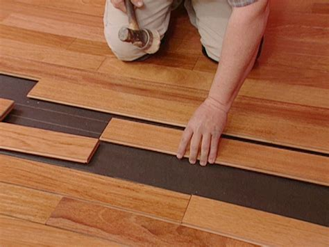 Installing Hardwood Laminate Flooring Wood Flooring St Jones Wood Fixflooring