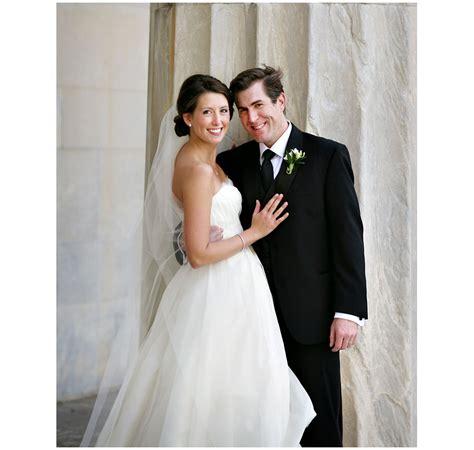 Wedding Portrait by Philadelphia Wedding Portraits Of Breen
