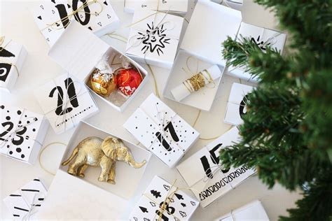 printable advent calendar boxes advent calendar diy printable free download pure
