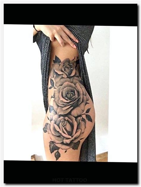 rose tattoo with writing rosetattoo half sleeve tattoos