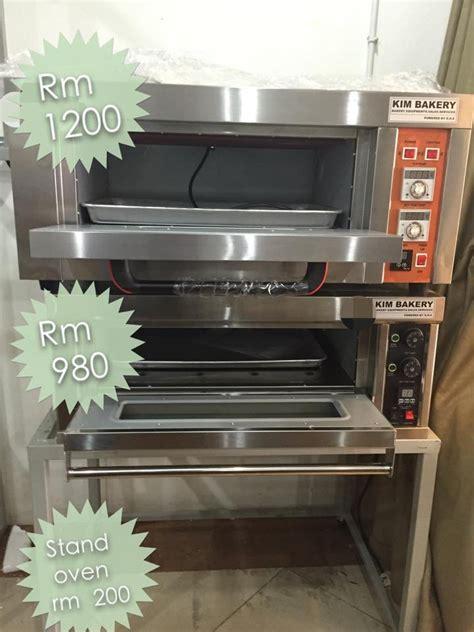 Harga Nes V Malaysia electric oven ketuhar lektrik di johor bahru xuan huat