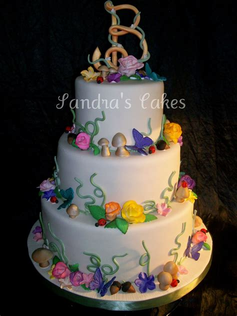 Recent Wedding Cakes by Recent Wedding Cakes
